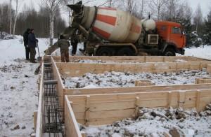 Зимний бетон купить челябинск установка подрозетников бетон